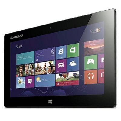 Планшет Lenovo Miix 10 64Gb 3G (Black) 59380236