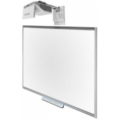 SMART Technologies �������� SMART Board SBM680 � �������� ������ (SBM680/SBM685) � ���������� SMART UF70 SBM680/SBM685
