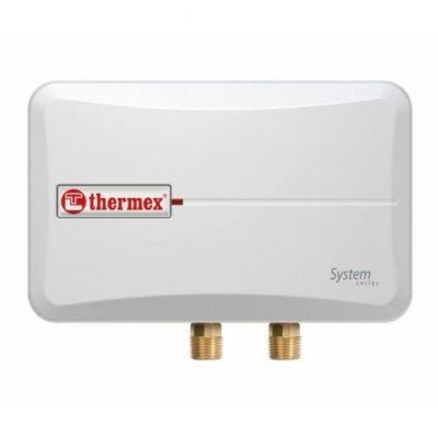 Водонагреватель Thermex (проточный) System 1000 (wh)