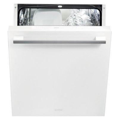 Встраиваемая посудомоечная машина Gorenje GV 6 SY2W