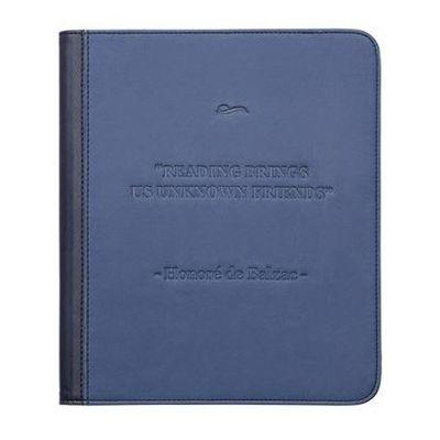 Чехол PocketBook для E-book 801 Blue PBPUC-8-BL-BK