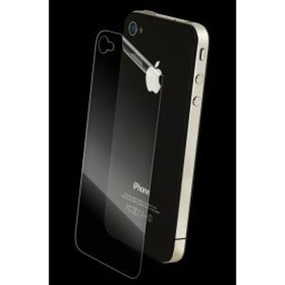 Защитная пленка Zagg для iPhone 4/4S full body (Антибликовая) APLIPHONE4GLE