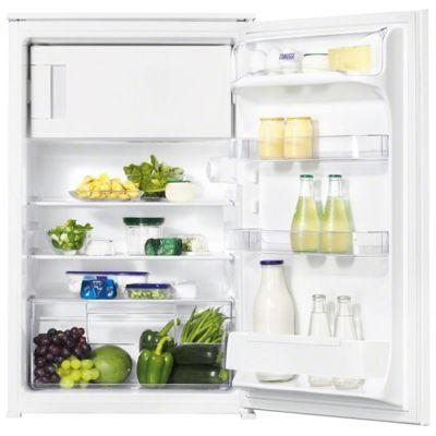 Встраиваемый холодильник Zanussi ZBA 914421 S