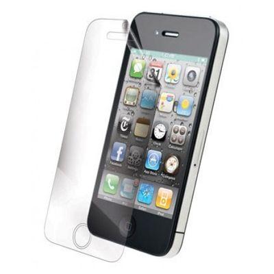 Защитная пленка Zagg для iPhone 4/4S screen (Антибликовая) APLIPHONE4GSS