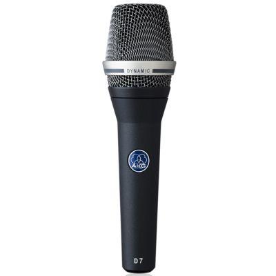 Микрофон AKG вокальный D7S