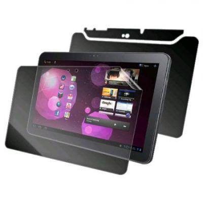 """Защитная пленка Zagg InvisibleSHIELD для Galaxy Tab 10"""" full body (Антибликовая) SAMGALTAB10LE"""