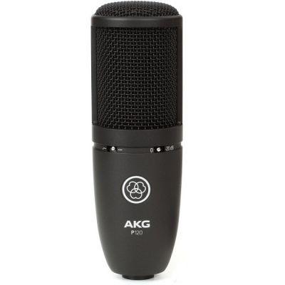 Микрофон AKG вокальный Perception 120