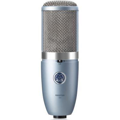 Микрофон AKG вокальный Perception 420