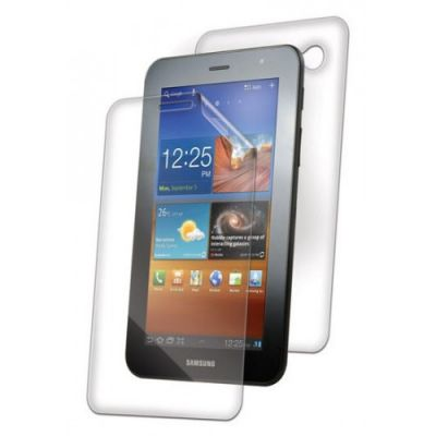 "�������� ������ Zagg InvisibleSHIELD ��� Galaxy Tab 7"" full body (������������) SAMGALTAB7PLE"