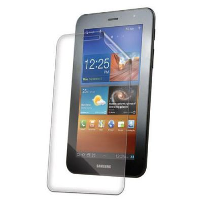 "Защитная пленка Zagg InvisibleSHIELD для Galaxy Tab 7"" screen (Антибликовая) SAMGALTAB7PS"