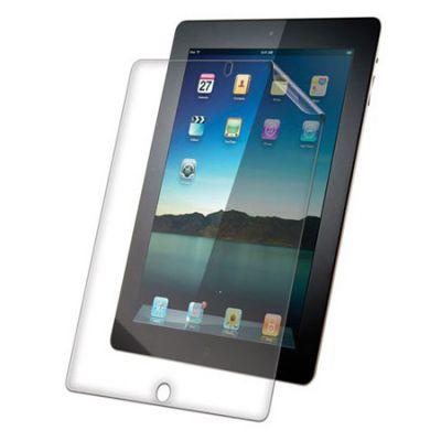 Защитная пленка Zagg InvisibleSHIELD для iPad2/New screen (Антибликовая) APPIPAD3S