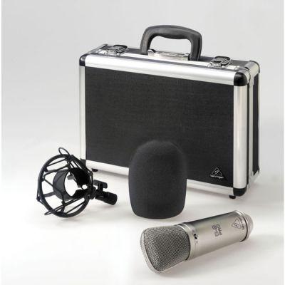 Микрофон Behringer вокальный B-2 PRO