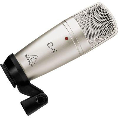 Микрофон Behringer вокальный C-1