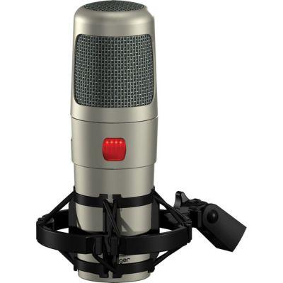 Микрофон Behringer вокальный T-1
