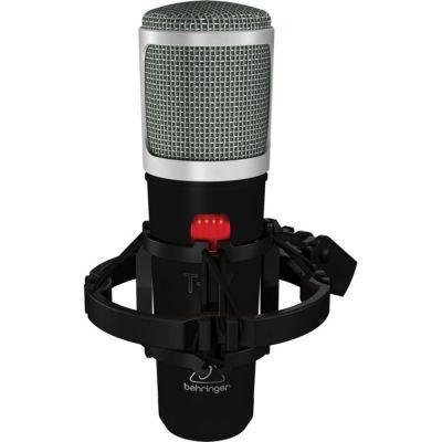 Микрофон Behringer вокальный T-47