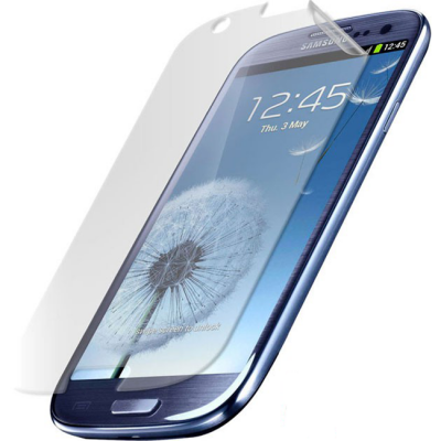 �������� ������ Zagg ��� Galaxy S III screen (������������) SAMGALS3EUS