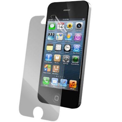 Защитная пленка Zagg для iPhone 5/5S screen (Антибликовая) APLIPHONE5S