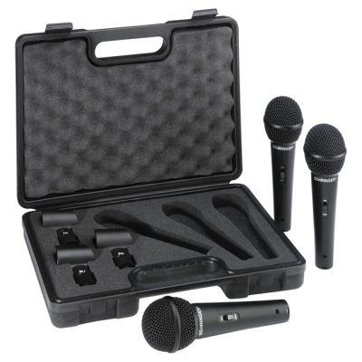 Микрофон Behringer вокальный XM1800S