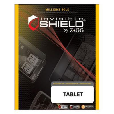 "Защитная пленка Zagg InvisibleSHIELD для Galaxy Tab2 7"" full body (Антибликовая) SAMGALTABII7WLE"