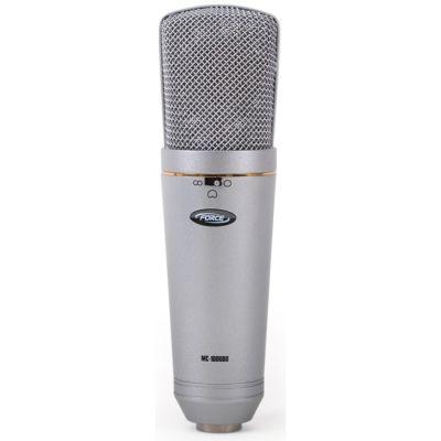 Микрофон Force вокальный MC-100UBO