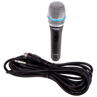 Микрофон Force вокальный MCF-205