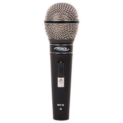 Микрофон Force вокальный MCF-38