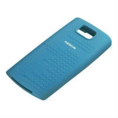 Чехол Nokia для Nokia X3 (голубой) CC-1011