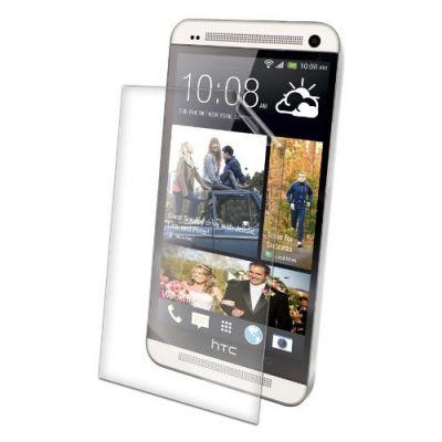 Защитная пленка Zagg для HTC One screen (Антибликовая) HTCM7S