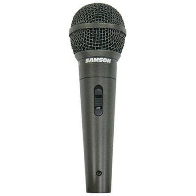 Микрофон Samson вокальный CR31S