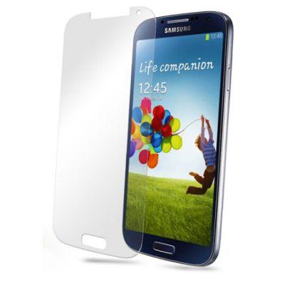 Защитная пленка Zagg для Galaxy S 4 screen (Антибликовая) SAMGALS4S
