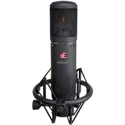 Микрофон sE Electronics вокальный SE 2200A II C