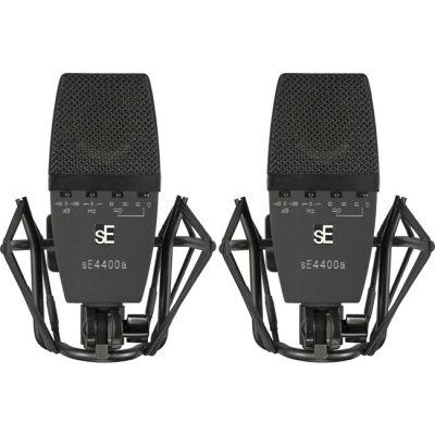 Микрофон sE Electronics вокальный комплект SE 4400AST