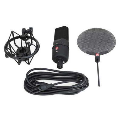 Микрофон sE Electronics вокальный SE X1 VOCAL PACK