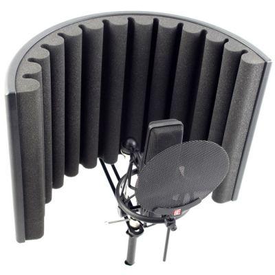 Микрофон sE Electronics вокальный X1 STUDIO BUNDLE