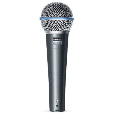 Микрофон Shure вокальный BETA58A