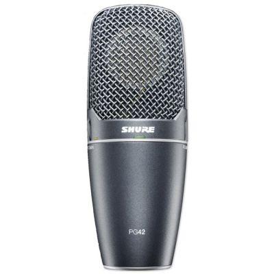 Микрофон Shure вокальный PG42