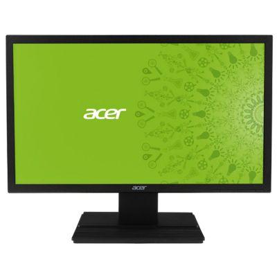 Монитор Acer V226HQLBBD BK/BK