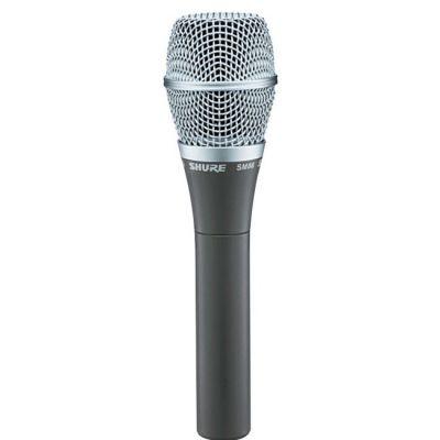Микрофон Shure вокальный SM86