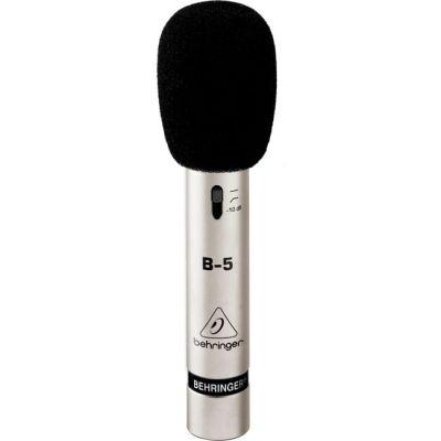 Микрофон Behringer инструментальный B5