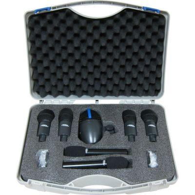 Микрофон Force инструментальный набор MKC-07W