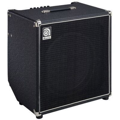 Комбоусилитель Ampeg басовый BA115W(U)