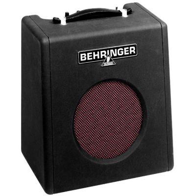 Комбоусилитель Behringer басовый BX108