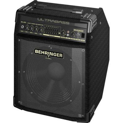 Комбоусилитель Behringer басовый BXL 900 ULTRABASS