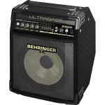 Комбоусилитель Behringer басовый BXL450A