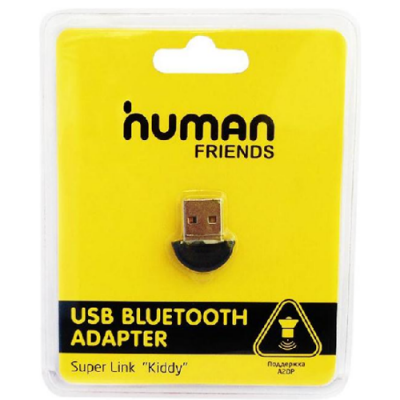 ������� Human Friends Bluetooth Super Link �Kiddy�