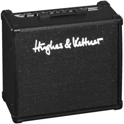Комбоусилитель Hughes & Kettner гитарный EDITION BLUE 15 DFX