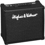 Комбоусилитель Hughes & Kettner гитарный EDITION BLUE 30 DFX