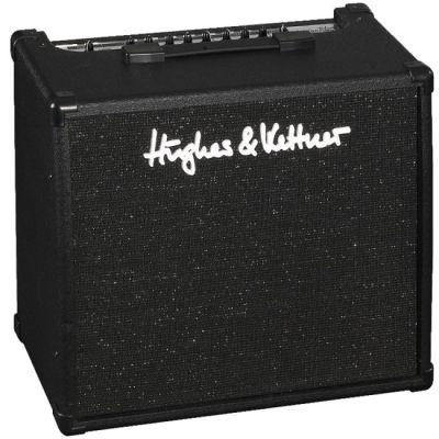 Комбоусилитель Hughes & Kettner гитарный EDITION BLUE 60 DFX