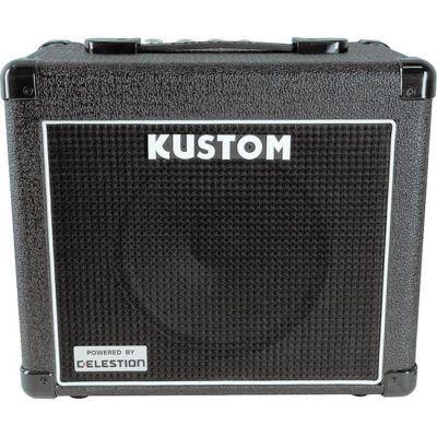 Комбоусилитель Kustom гитарный TUBE12A