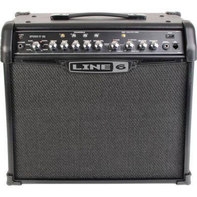 Комбоусилитель Line 6 гитарный SPIDER IV 30